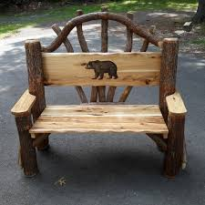 Mountain Outdoor Furniture - ez mountain rustic furniture