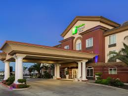 Comfort Inn Merced Holiday Inn Express And Suites Chowchilla 3966347687 4x3