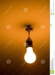 bare light bulb stock photos image 8632253