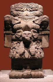 imagenes idolos aztecas coatlicue wikipedia la enciclopedia libre