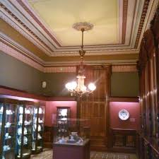 secrets of the winchester mansion randolph harris research and