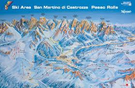 Dolomites Italy Map by Ari U0027s Base Camp Eastern Alps Dolomites U0026 Garda