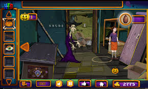 New Room Escape Games - halloween games 50 free new room escape u2013 android apps on google