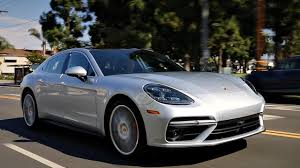 porsche sedan 2016 2017 porsche panamera kelley blue book