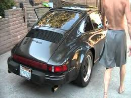 porsche 911 sc exhaust porsche 911sc with ssi exhaust and dansk muffler