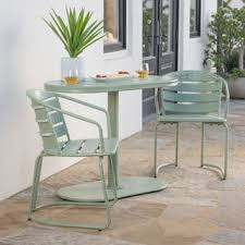 Outdoor Bistro Table Outdoor Bistro Sets For Less Overstock