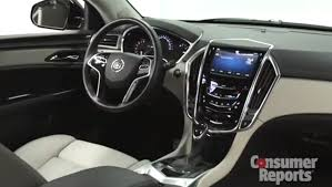 cadillac srx 2013 review 2013 cadillac srx gets mixed review from consumer reports
