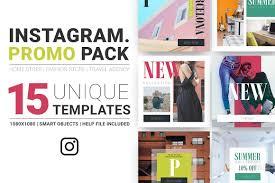 home design magazine instagram multipurpose instagram promo pack instagram templates creative