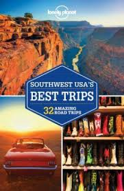 lonely planet southwest usa s best trips 3rd ed asiabooks