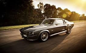 gt mustang 1967 ford mustangs ford addict
