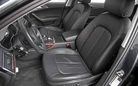 lexus es 250 vs audi a6 2012 audi a6 3 0 tfsi quattro editors u0027 notebook automobile