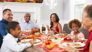 the caucasian s guide to black thanksgiving part 3 giving thanks