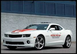 2010 camaro pace car for sale 2010 chevrolet camaro rs ss pace car 6 2l automatic 2011 nascar