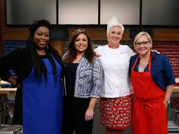 Who Won Last Chance Kitchen Season 11 Coaching A Celebrity Worst Cooks Winner Rachael Ray On Her First