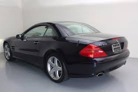 mercedes northern california 2005 used mercedes sl class sl500 2dr roadster 5 0l at