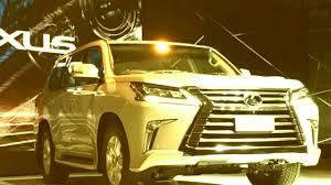 lexus india showroom lx 450d suv has been priced at 2 32 crore in india youtube