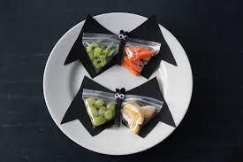 halloween pins copy kids snack bats