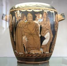 How Much Cash To Give At A Wedding Marriage In Ancient Greece Wikipedia