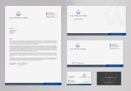 design by humans uk bold serious manufacture stationery design for a company by