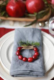 christmas table decorations inspiration of christmas table decorations with 45 best christmas
