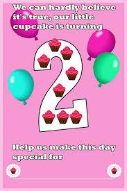 2nd birthday invitations and 2nd birthday invitation wording