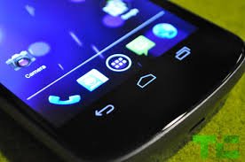 Android Home How To Configure The Android Emulator To Show Onscreen Buttons