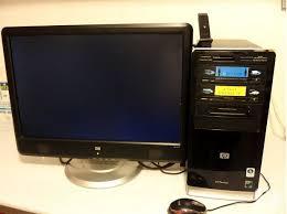 hp ordinateur bureau ordinateur bureau hp pavillon offres mai clasf