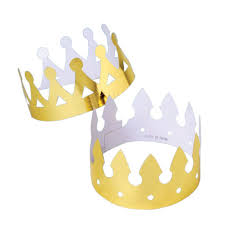 mardi gras crown party supplies at amols party supplies