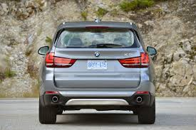 Bmw X5 Specifications - 2014 bmw x5 first drive motor trend