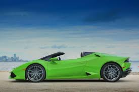 Lamborghini Murcielago Top View - lamborghini huracan lp610 4 spyder revisit