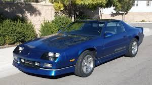 1989 chevy camaro iroc 1989 chevrolet camaro iroc z f189 1 anaheim 2013