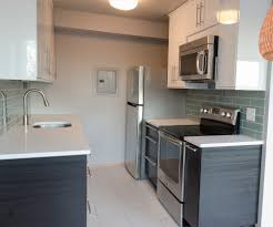 kitchen alluring small space kitchen design with white glass