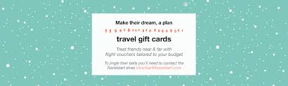 travel gift certificates travel gift cards travelstart za