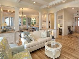 Open Floor Plan Living Room Ideas Choosing A Floor Plan Open Kitchen Idea 10 Effective Ways To