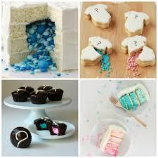 thanksgiving gender reveal ideas gender reveal cakes surprise baby desserts