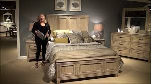 Avalon Bedroom Set Ashley Furniture Grayton Grove Panel Bedroom Set By Liberty Furniture Youtube