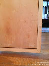 146 Best Inspiring Flooring Projects Remodelaholic How To Build A Wood Chevron Barn Door