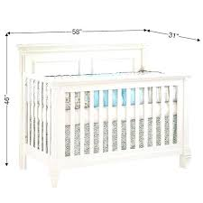 Standard Size Crib Mattress Dimensions Size Of Baby Bed Mattress Size Crib Mattress Dimensions Hamze