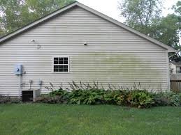Home Exterior Cleaning Services - siding cleaning and house washing in the greater lafayette area