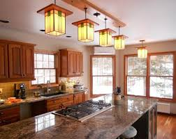 Mission Style Island Lighting 28 Best Craftsman Lighting Images On Pinterest Craftsman