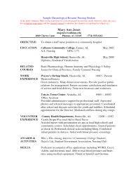 Order Resume Cover Letter Chronological Order Resume Example Chronological