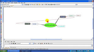cara membuat mind map manual freemind free mind mapping software tutorial mind map youtube