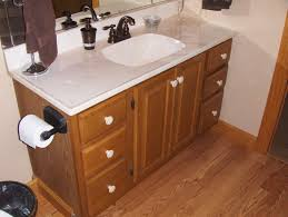 Bathroom Vanity San Jose by How To Replace A Bathroom Vanity A Guide And Spacers Position The