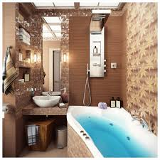 Bathrooms Color Ideas 20 Green And Brown Bathroom Color Ideas Nyfarms Info