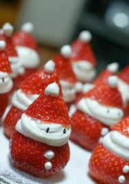 Decorative Ways To Cut Strawberries The 25 Best Christmas Favors Ideas On Pinterest Christmas Party