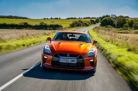 Nissan Gtr Review - 2017 nissan gt r review a supercar for the gran turismo