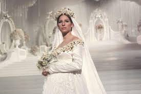 robe de mã re de mariã e les plus belles robes de mariée au cinéma