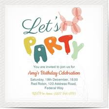 birthday invitations birthday invitations personalised by you create your own