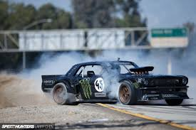 hoonigan mustang engine can u0027t get enough of ken block u0027s 850hp hoonicorn moto networks