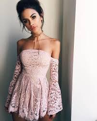 lindo vestido ispiraçãopronatal ropa pinterest lace detail